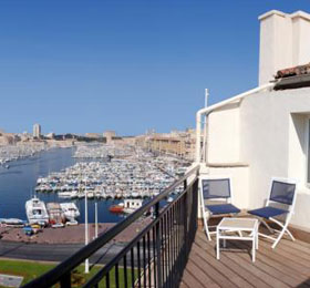Séjour-à-Marseille