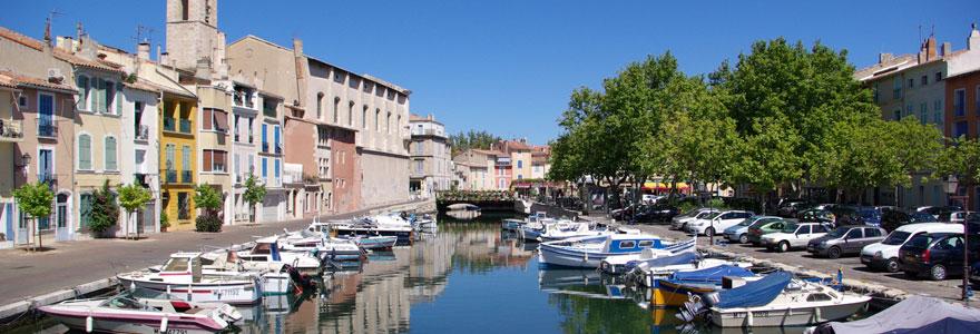 la Venise Provençale